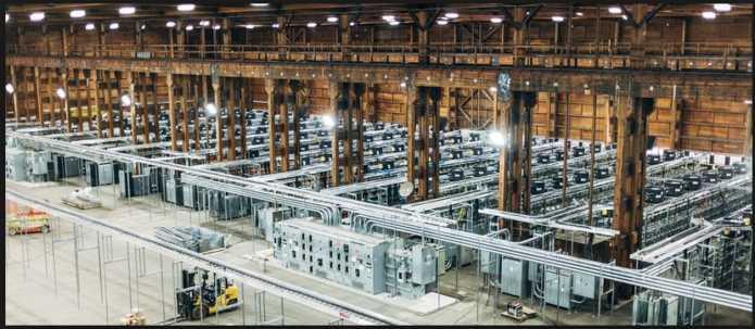 Фабрика-биткоинов