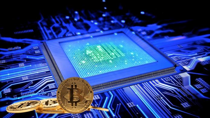 Золото становится спокойной гаванью для криптоинвесторов