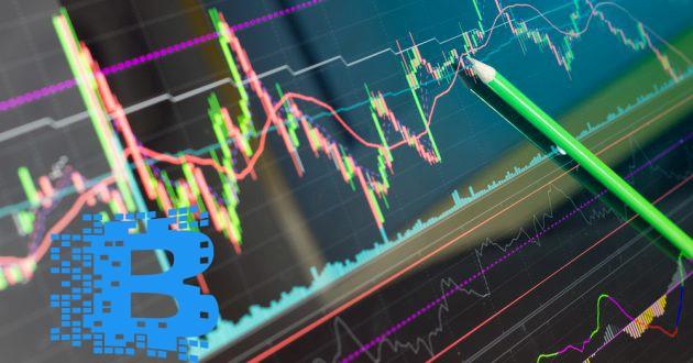 Низкая волатильность на фондовом рынке отправляет инвесторов на рынок криптовалют зарабатывать деньги