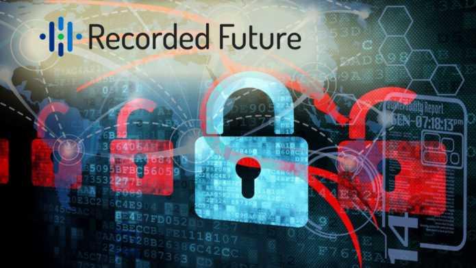 Отчёт компании Recorded Future предупреждает криптоинвесторов о киберугрозе
