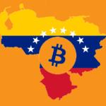 Венесуэльская криптовалюта