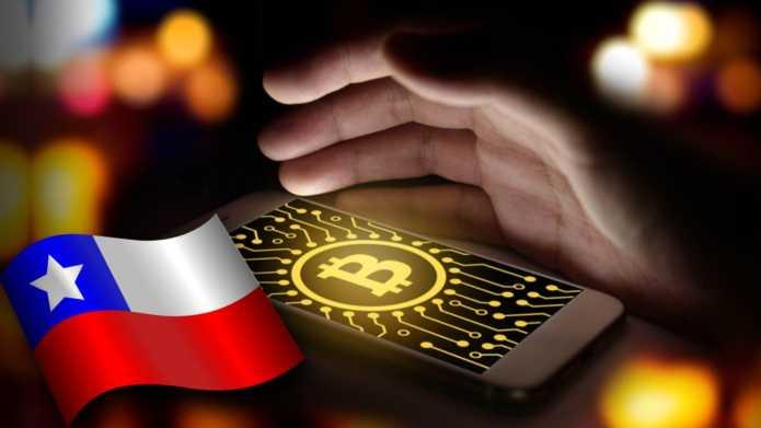 Энергетическая система Чили внедряет в рабочий процесс технологию Blockchain