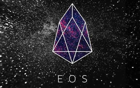 Обзор криптовалюты EOS