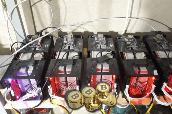 Baikal Miner BK-X - выгодная скорость хешрейта