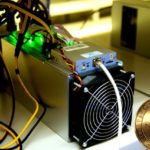 Стоит ли приобретать ASIC Innosilicon A8+ CryptoMaster?