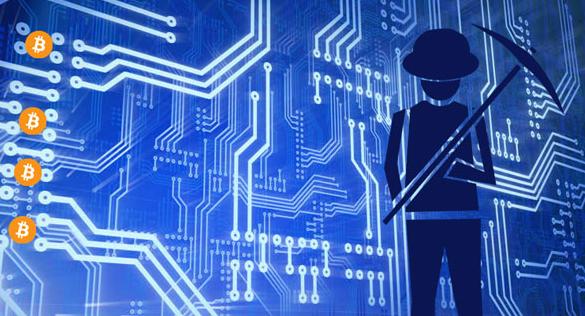 Скрытый майнинг. Как не стать крипторабом