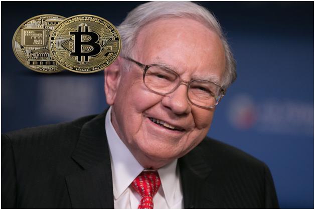 Уоррен Баффет оскорбляет своим мнением криптоинвестицинное сообщество