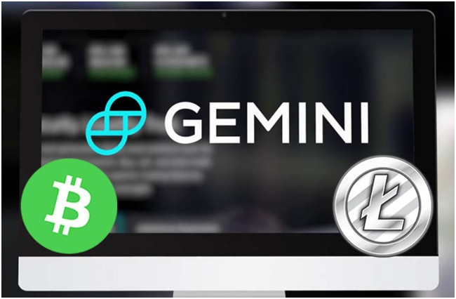 Обзор криптобиржи Gemini