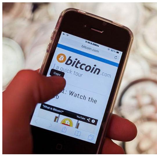 Bitcoin: 7 фактов