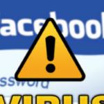 Украинский сегмент Facebook был атакован вирусом, который добывает криптовалюту