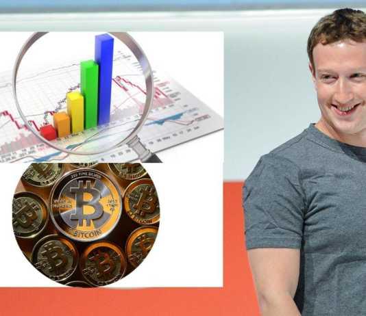 Марк Цукерберг видит потенциал в рынке криптовалют
