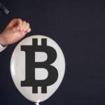 Как долго будут надувать финансовый пузырь, под названием Биткоин?