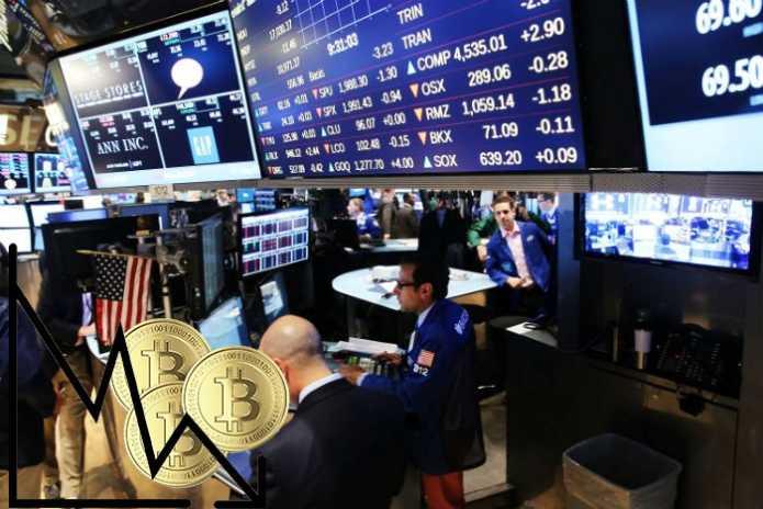 Ведущий аналитик с Уолл-Стрит прогнозирует падение стоимости Биткоина на 90 процентов.