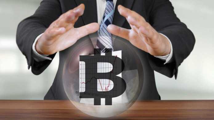 По мнению главы Goldman Sachs, криптовалютный инвестиционный пузырь влияет на 1 процент мирового ВВП.