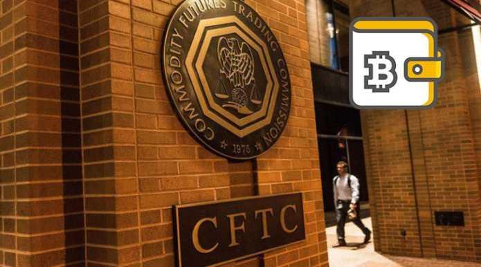 Комиссия по торговле товарными фьючерсами США разрешает сотрудникам торговать криптомонетами