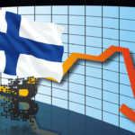 Финский рынок криптовалют рушится из-за банковского сектора