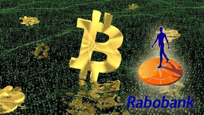 Голландская банковская группа Rabobank рассматривает идею создания собственного криптокошелька
