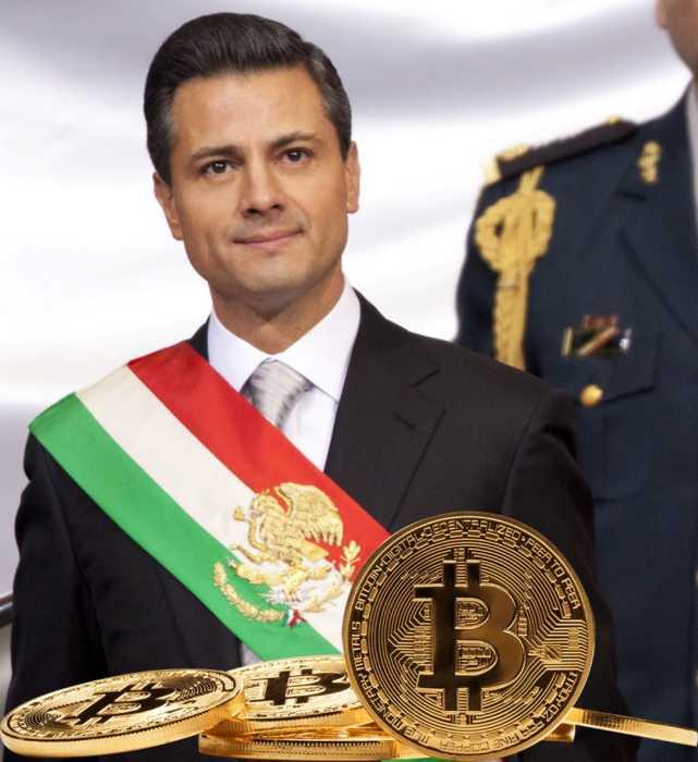 Законодательные акты, регулирующие мексиканский рынок криптовалют, ожидают подпись президента.