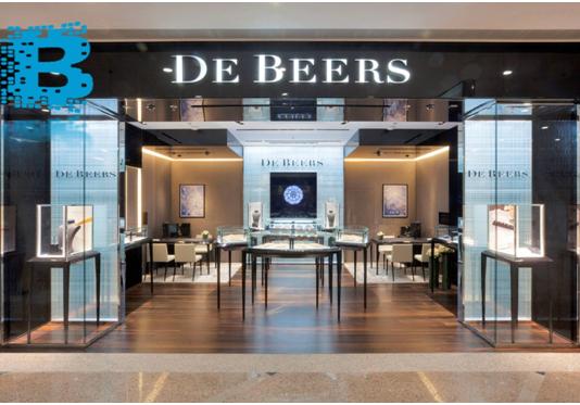 Корпорация De Beers использует Блокчейн в системе поставок алмазов
