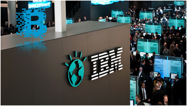 Корпорация IBM работает над развитием благотворительной Блокчейн-платформы