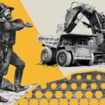 Эволюция оборудования для майнинга- от процессоров до айсиков