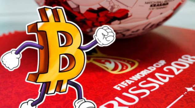 Как чемпионат мира по футболу повлияет на курс криптовалют?