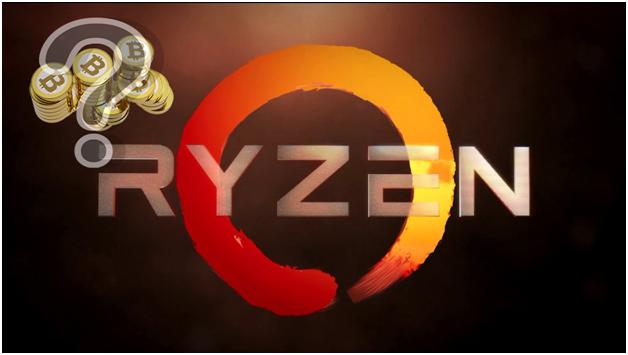 Майнинг на процессоре AMD Ryzen: работает ли с Биткоином?