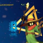 Компания Luckchemy использует Блокчейн в онлайн-лотереях