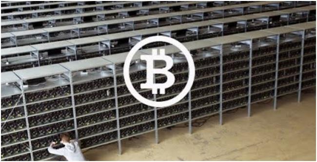 Совместный майнинг биткоинов